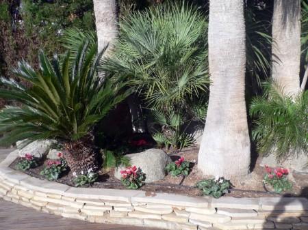 Jardineria navarro vandellos jardines temporales for Jardineria navarro